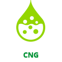 CNG/Groengas